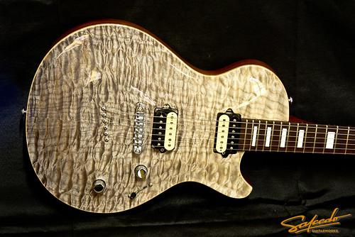 Autor: Salcedo Guitarworks