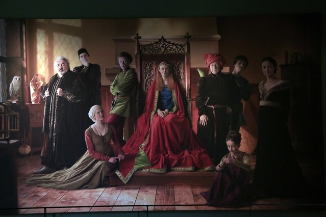 Historium: una giornata del 1500