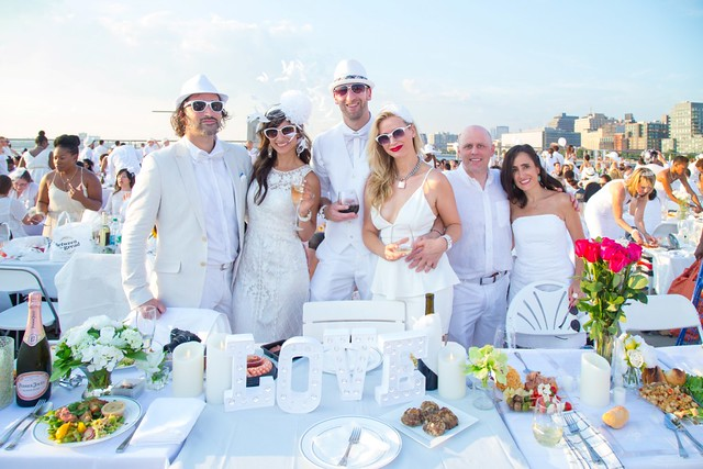 Diner en Blanc 2015-Eric Vitale Photography (Previews)-23