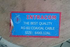 Kabel RG6
