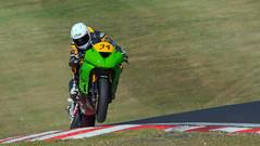 British motor cycle racing club august 2015