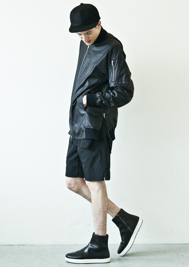 SS16 Tokyo KAZUYUKI KUMAGAI011_Matt Ardell(fashionsnap)
