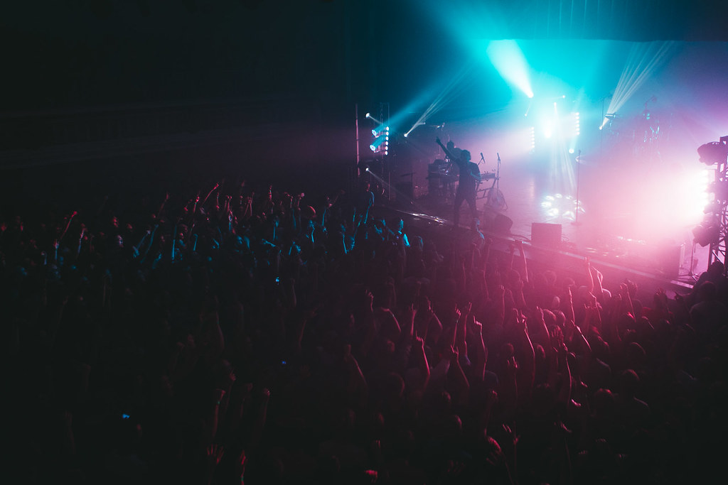 awolnation | Sokol Auditorium | 7.26.15