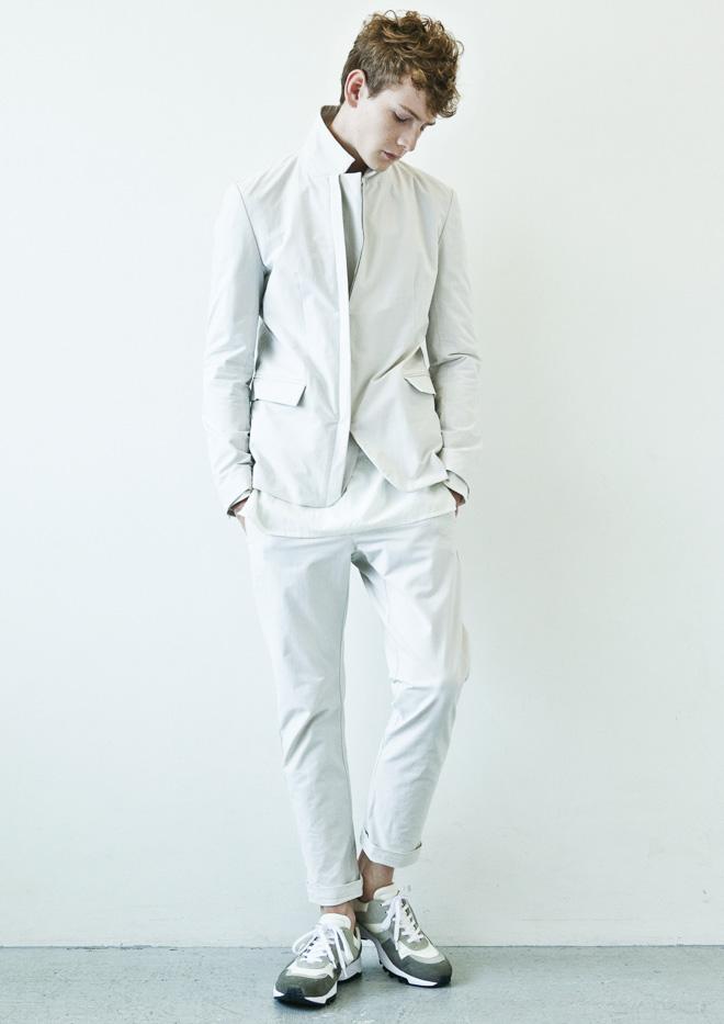 SS16 Tokyo KAZUYUKI KUMAGAI003_Clement(fashionsnap)