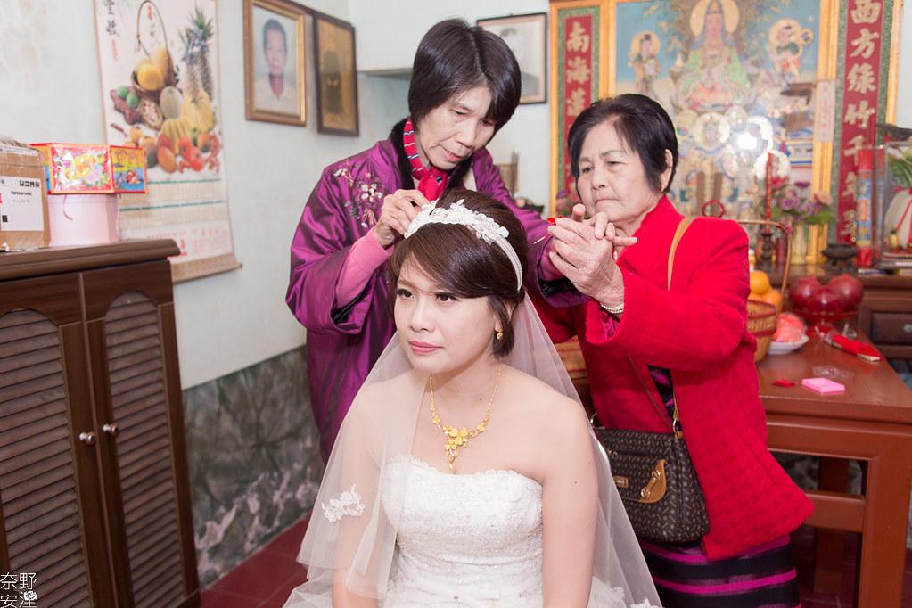台南婚攝-炳男&慧玲-迎娶儀式 (47)