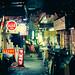 Alleyway Dreamin' by Jon Siegel