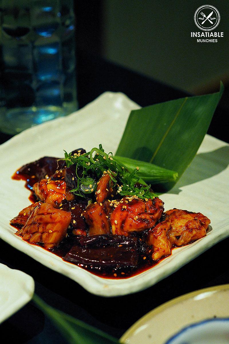 Sydney Food Blog Review of Rengaya, North Sydney: Assorted Ambles, $19.90