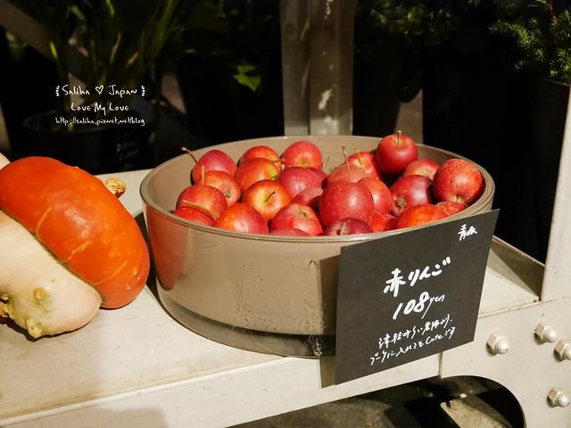 日本東京表參道花店咖啡館Aoyama Flower Market Tea House青山店  (37)