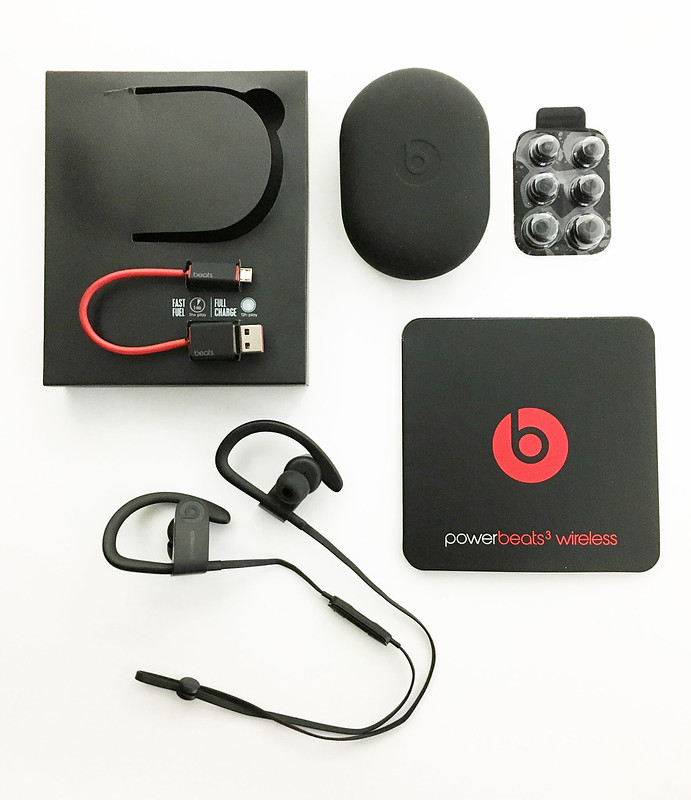 Beats x wireless earbuds case - powerbeats3 wireless earbuds replacements