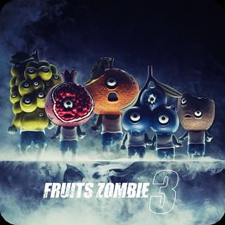 【官圖正式公開】水果殭屍大軍再度進擊! 熊貓之穴「水果殭屍3」 パンダの穴 フルーツゾンビ3