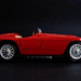 Ferrari 166 Barchetta by Photomechanica