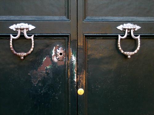 knockers, priorato di malta