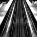 skytrain station #8 by slowitdown