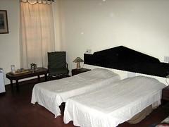 building, furniture, room, property, bed, bedroom,