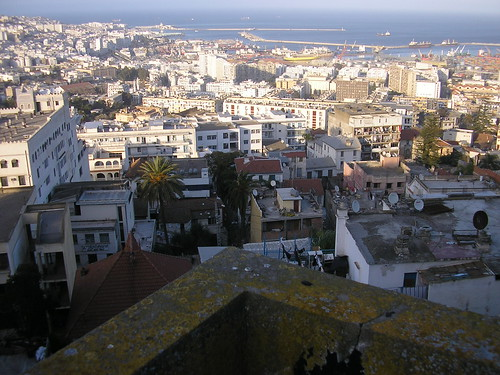 Algiers (Photo: jaysen via Creative Commons)