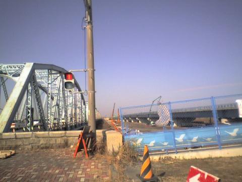 Photo:185: hamamatsu mitsuke tenryu rv bridge By ento