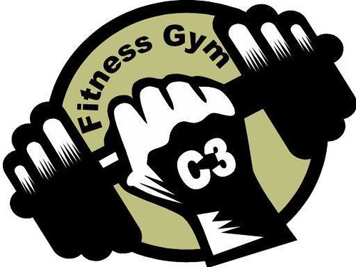 Gym Logo | CNdaily |