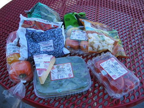 Trader Joes overpackaged food