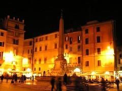 PiazzaRotonda