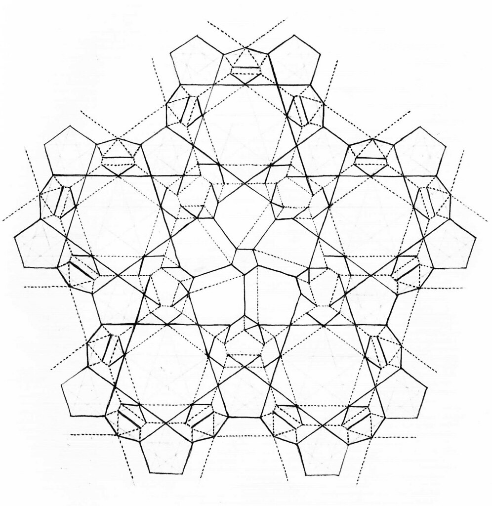 tessellations coloring pages - photo#34