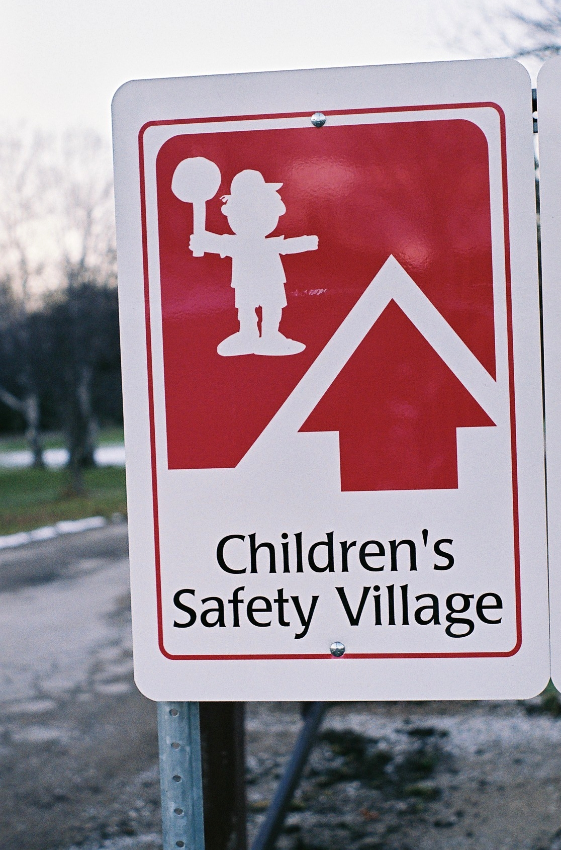 children's safety village