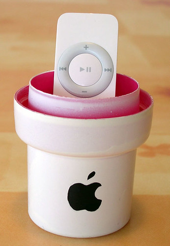 ipod docking station 1