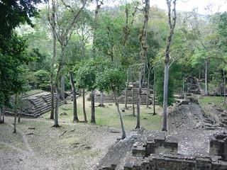 Image of Copan Ruins near Copán. chris america geotagged central honduras copan exodus geotoolyuancc geolat14838114 geolon8914032
