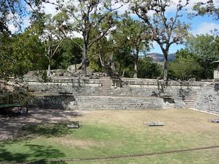 Image of Copan Ruins near Copán. chris america geotagged central honduras copan exodus geotoolyuancc geolat14837699 geolon89141092