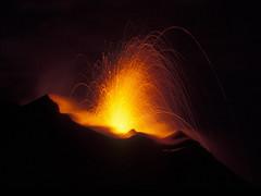 Volcanoes / Vulkane