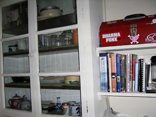 more pantry