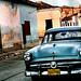 classic cuban blues by Mr.  Mark