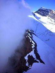 Punta Rossa (3630m)