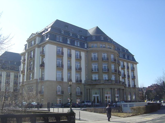 casino bad nauheim