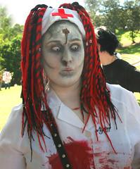Zombie Walk 2006