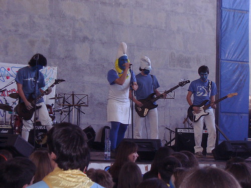 Itziar 2006