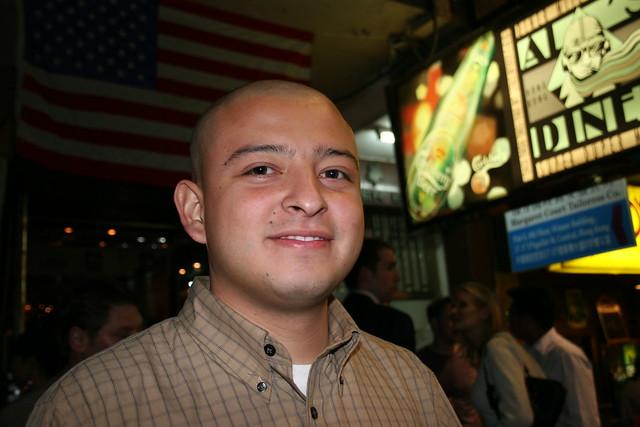 Header of al's diner
