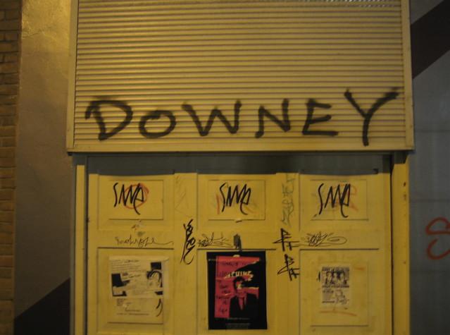 Header of Downey