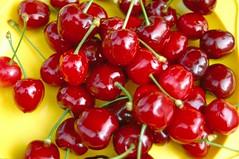 Kinds of Cherries