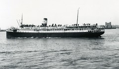 ferry, motor ship, vehicle, ship, sea, channel, passenger ship, paddle steamer, watercraft, steamboat,