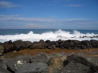Atlantic Ocean-San Juan