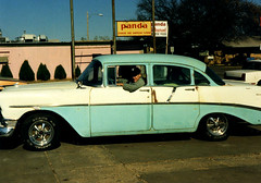 automobile, automotive exterior, family car, 1957 chevrolet, vehicle, chevrolet 210, antique car, chevrolet bel air, sedan, vintage car, land vehicle, luxury vehicle, motor vehicle,