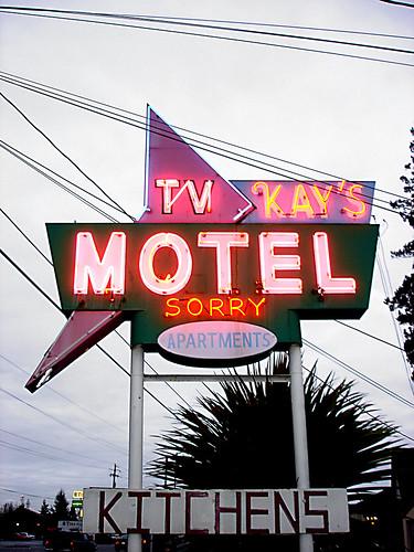 Kay's Motel