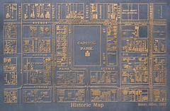 1887 Map - Birmingham