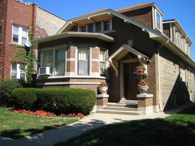 Chicago Bungalows - a gallery on Flickr