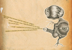 19. Eylül 2004 - 23:03 - Texo retirado do livro A hitória do Olho, de George Bataille