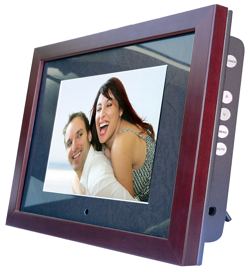 Pacific Digital wireless picture frame