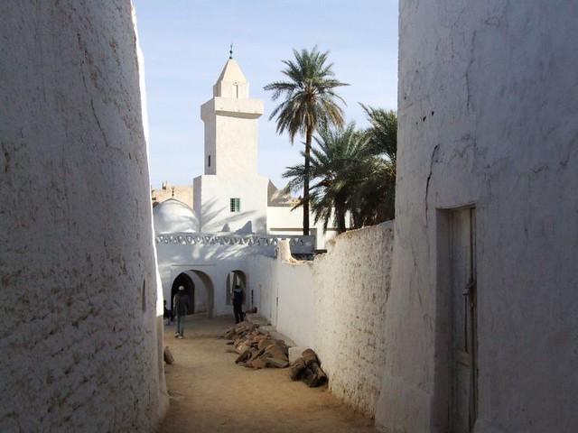 Las maravillas del desierto del Sahara 82938433_721dd78067_z