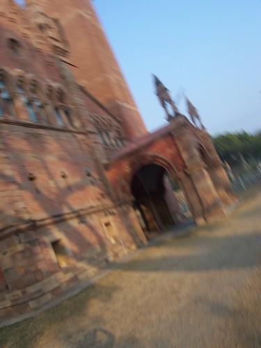 india church kanpur allsouls uttarpradesh