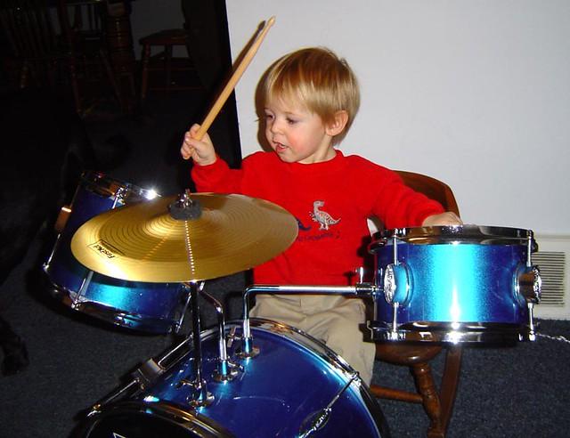 drums 2.0