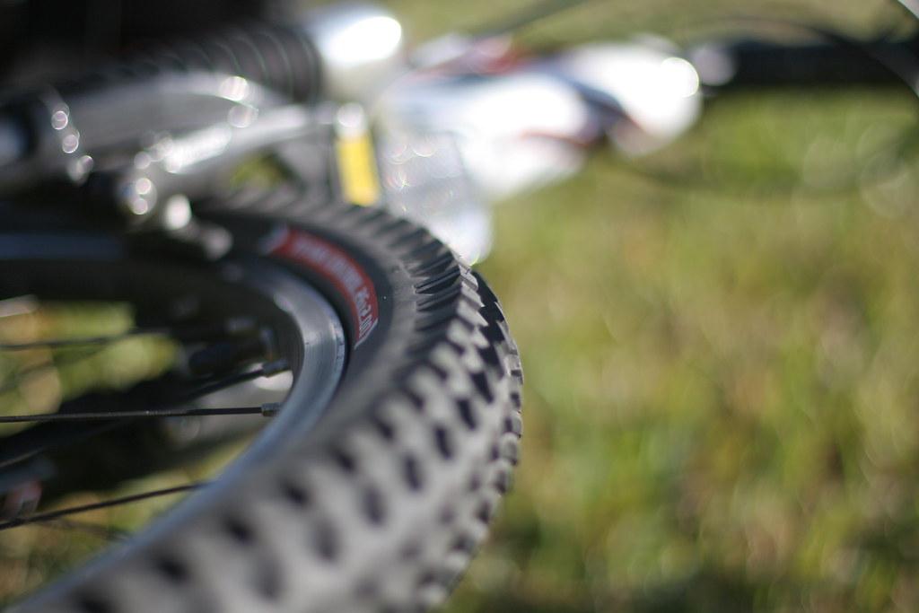 Bike Tyre